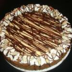 Amaretto Cheese Cake
